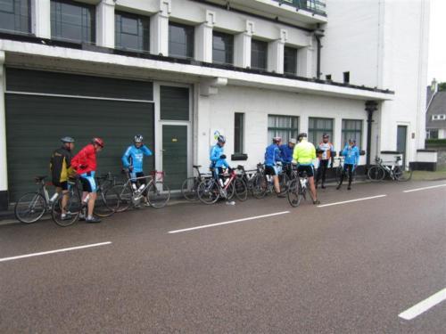 2012 Rondje IJsselmeer
