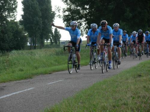 2013 Rondje IJsselmeer