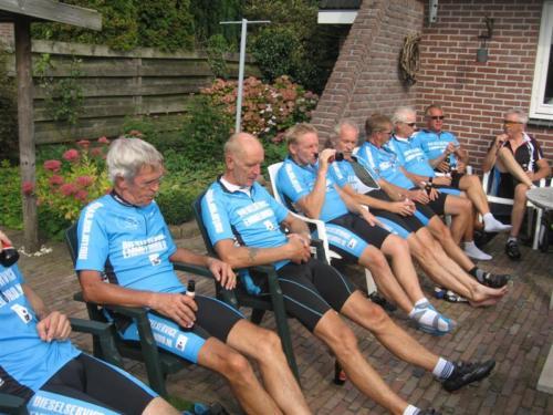 2014 Rondje Drenthe