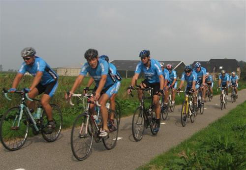Rondje IJsselmeer 1
